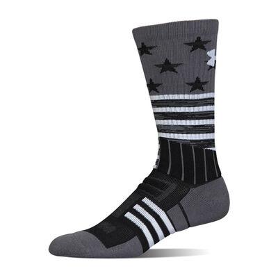 Men's Unrivaled Crew Sock, , large