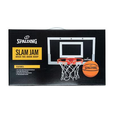Spalding Slam Jam Mini Hoopset