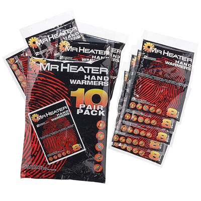 Hand Warmers - 10-Pack, , large