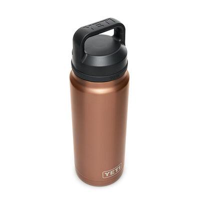 Yeti Rambler 26oz Bottle With Chug Cap