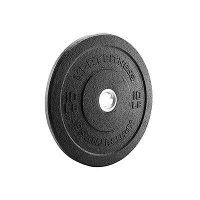 Xprt Fitness 10lb Olympic Crumb Rubber Bumper Plate