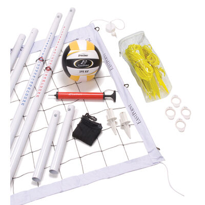 Wild Sports Ultimate Volleyball Set
