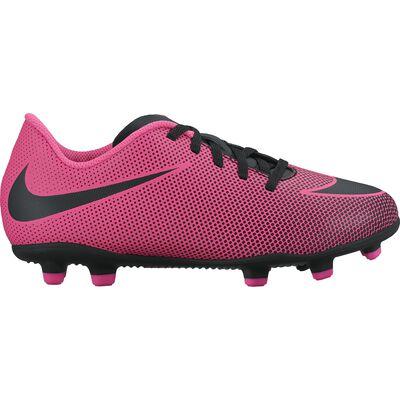 Nike Youth Bravata II FG Soccer Cleats