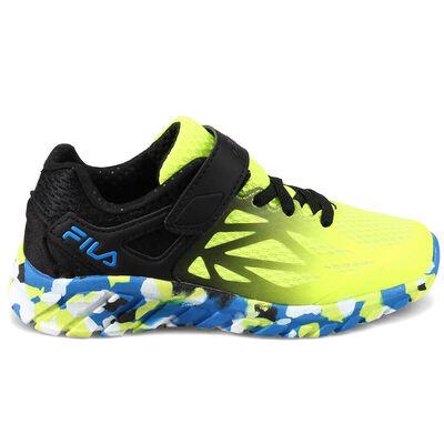 Fila Boys' Speedstride 20 Athletic Shoe