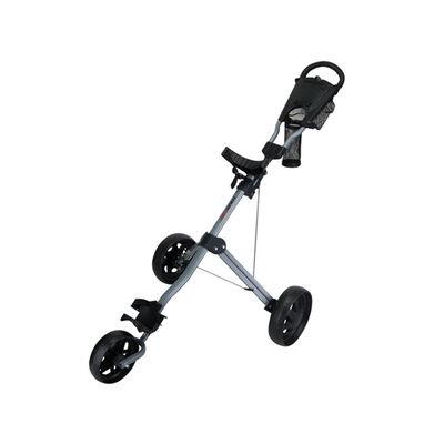Tourtrack 3 Wheeled Golf Cart, , large