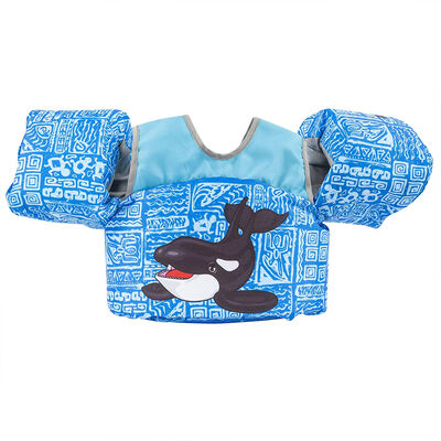 Body Glove Paddle Pals Orca Life Vest
