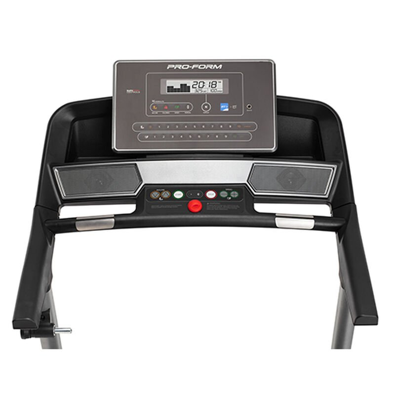 305 CST Treadmill, , large image number 1