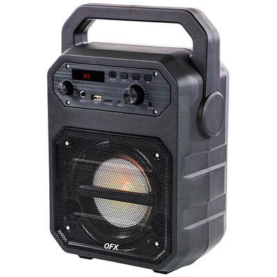 Qfx PBX-3 Party Bluetooth Speaker