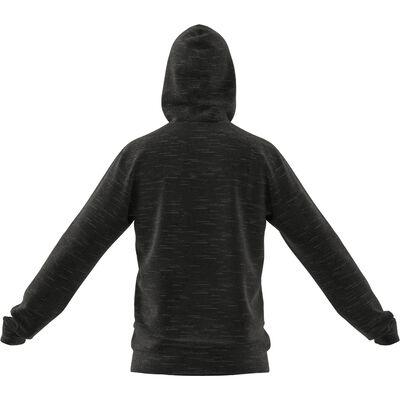 adidas Men's Melange Pullover Hood