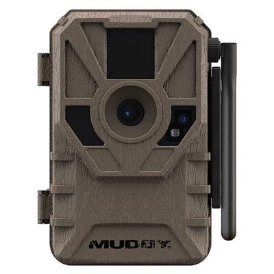 Muddy Muddy Cellular Trail Camera - AT&T