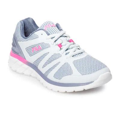 Fila Girls' Cryptonic 3 Running Shoes