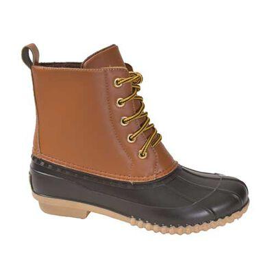Canyon Creek Women's Duck Boots