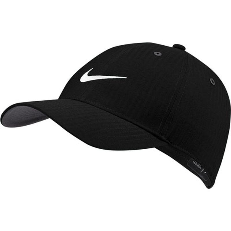 Men's Legacy91 Golf Hat, Black, large image number 0
