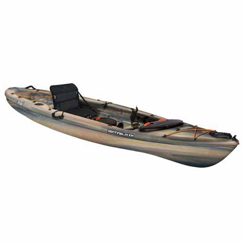 Sentinel 120XR Sit-On-Top Angler Kayak, , large image number 2
