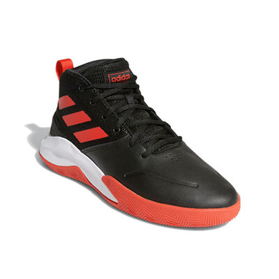 adidas Men's Own The Game Wide Basketball Shoe