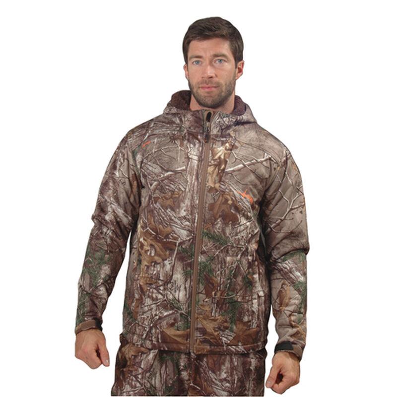 Men's Sherpa Jacket, , large image number 0