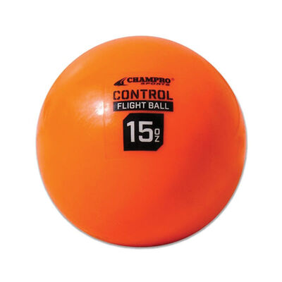 "Champro 9"" Control Flight Ball"