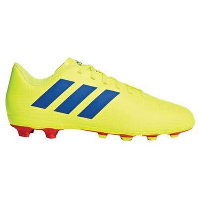 Youth Nemeziz 18.4 FG Soccer Cleats, , large