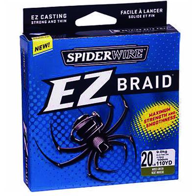 Spider Guard EZ Braid Fishing Line Filler Spool