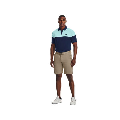 Under Armour Men's T2G Blocked Polo Shirt