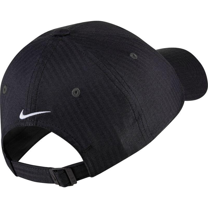 Men's Legacy91 Golf Hat, Black, large image number 1