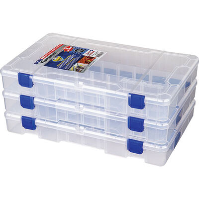 Tuff 'Tainer 3-Pack Ultility Boxes, , large