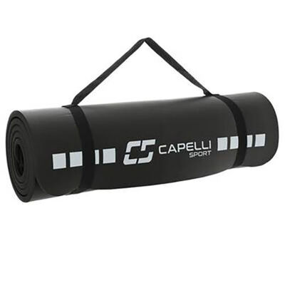 """Capelli Sport 24"""" x 72"""" Fitness Mat"""