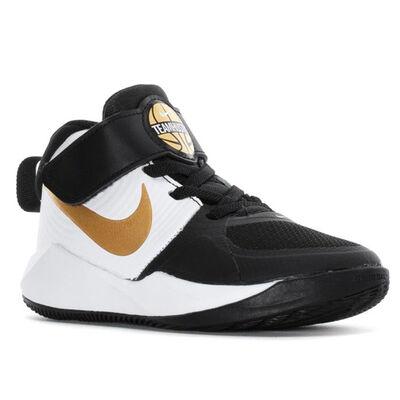 Nike Boys' Team Hustle D9 Shoes