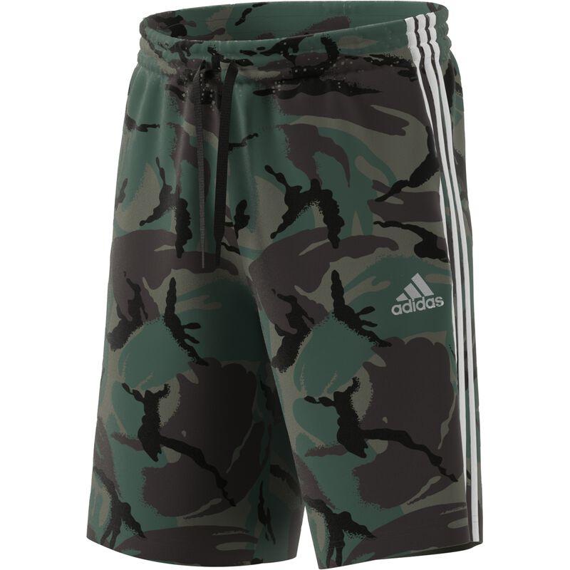 Men's Essentials Shorts, Dkgreen,Moss,Olive,Forest, large image number 1