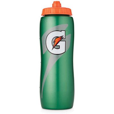 Gatorade 32oz Plastic Water Bottle