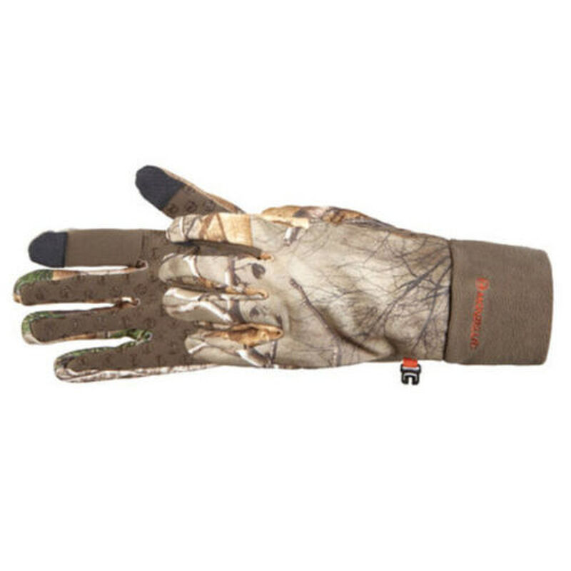 Manzella Men's Ranger Touch Tip Hunting Glove, Realtree Xtra, large image number 0
