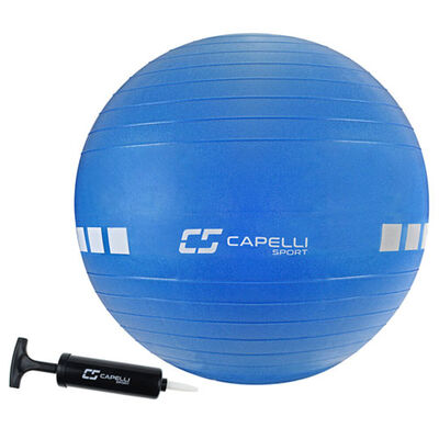 Capelli Sport 55cm Fitness Body Ball
