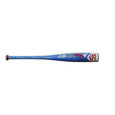 Slugger Omaha 519x -10 Junior Big Barrel Baseball Bat