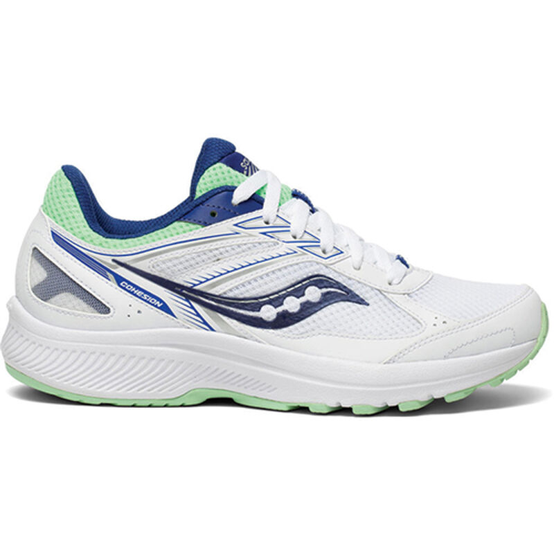 Women's Saucony Cohesion 14 Running Shoes, , large image number 0