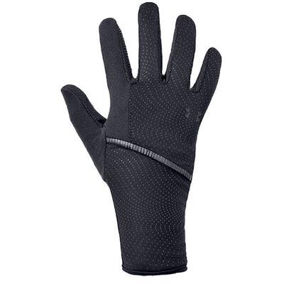 Women's Storm Run Liner Ski Gloves, , large