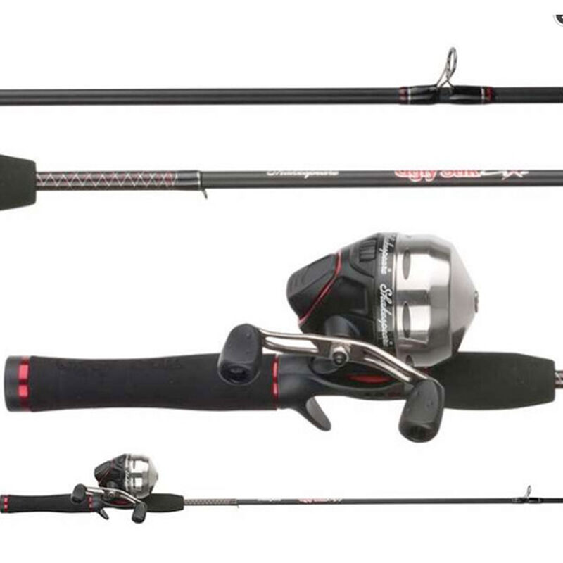 GX2 Spinning Rod Combo, , large image number 0