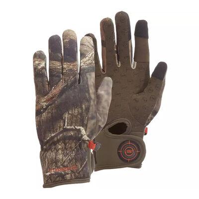Men's Bow Ranger Hunting Gloves, , large