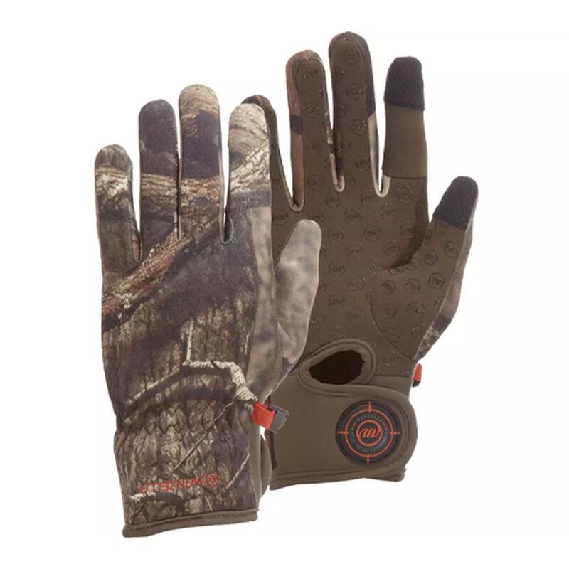 Men's Bow Ranger Hunting Gloves, , large image number 1
