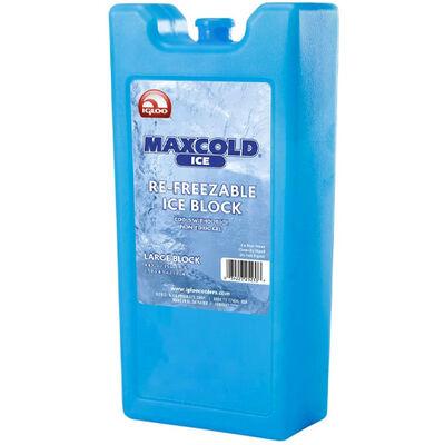 Igloo Maxcold Ice Block Size Large