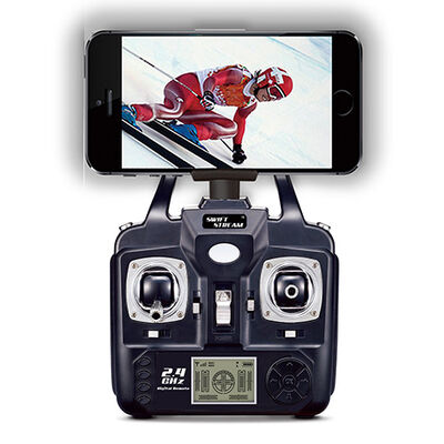 Z-9 WI-Fi Camera Drone, , large