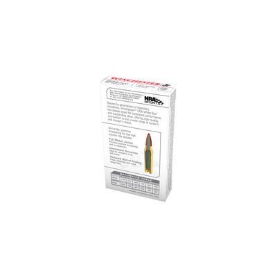 .223 Remington 62GR Centerfire Rifle Ammunition - 20 Rounds, , large