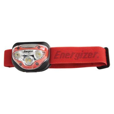 Energizer LED Headlamp With HD Vision Optics