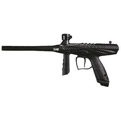 Tippman Gryphon FX Paintball Marker Powerpack with Raptor Mask, 90g CO2 and Loader