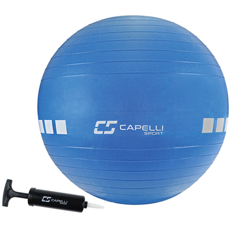 55cm Fitness Body Ball, , large image number 2