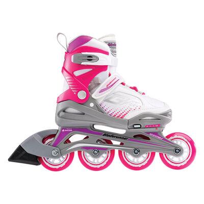 Girls' Phoenix Inline Skates, , large
