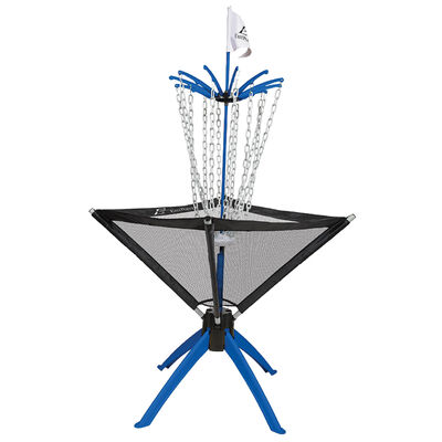Deluxe Disc Golf Set, , large
