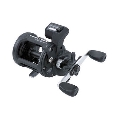 Shakespeare ATS Line Counter Reel - 20