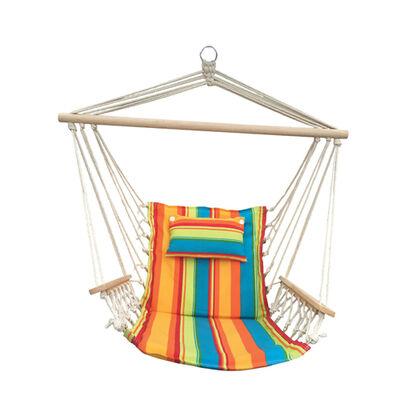 Backyard Expres Hanging Hammock Chair