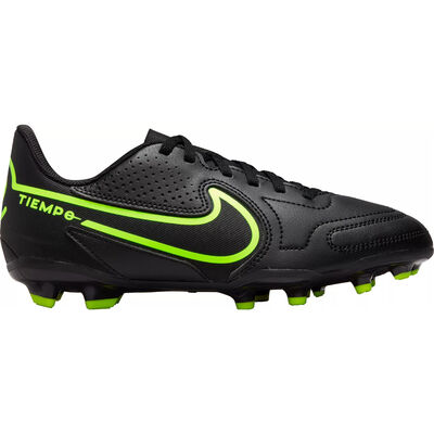 Nike Youth Tiempo Legend 9 Club FG Soccer Cleats