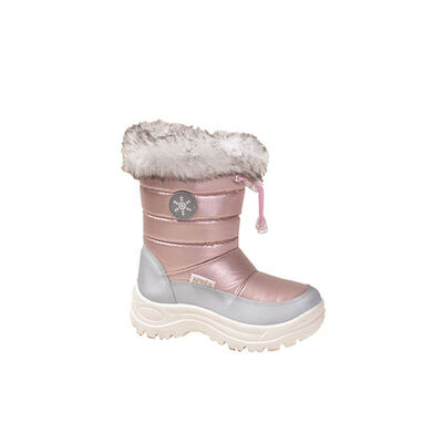 Apres Girls' Winter Boots
